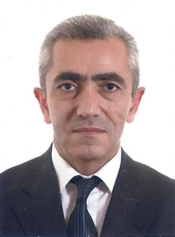 Արգամ Նազանյան