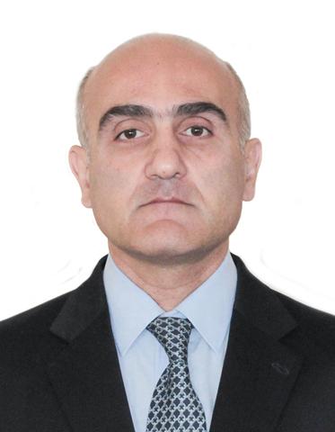 Սմբատ Մելիքջանյան