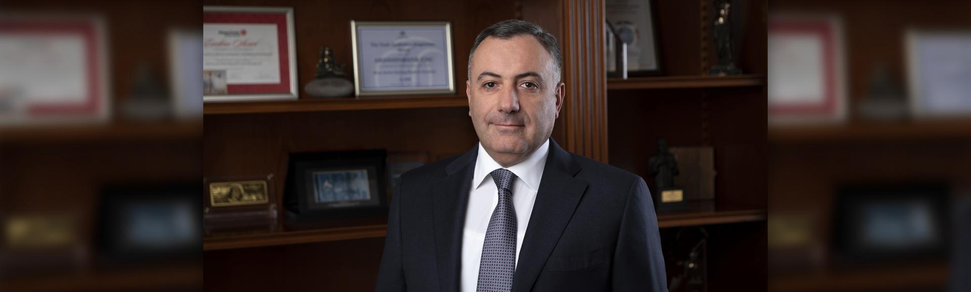 Հայաստանի բանկերի միության խորհրդի նախագահ է ընտրվել Արտակ Անանյանը