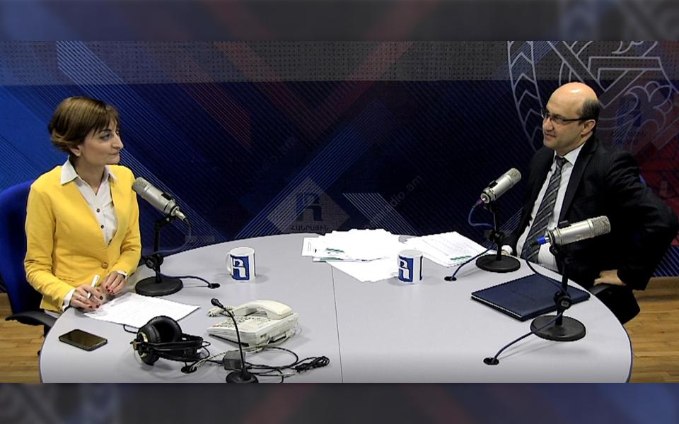 Հանրային ռադիոյի անդրադարձը բանկային համակարգի 2019թ. գործունեությանը