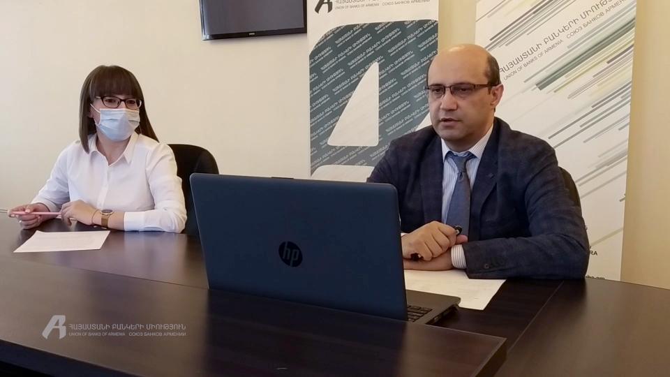 Հայաստանի բանկերի միությունն ամփոփել է համակարգի գործունեության  առաջին կիսամյակի  արդյունքները