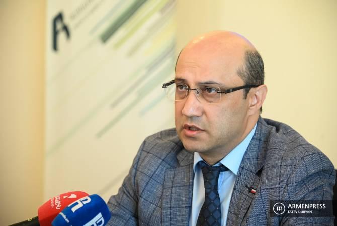 Հայաստանի բանկերի միությունն ամփոփել է համակարգի առաջին եռամսյակի ցուցանիշները