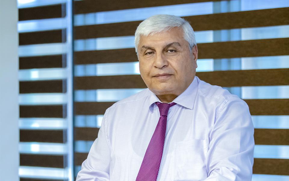 Հայաստանի բանկերի միության խորհրդի նախագահ է ընտրվել Գևորգ Մաչանյանը