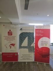 Խնայողությունների միջազգային օր 2018