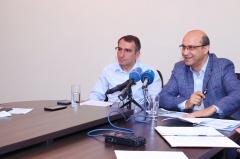 «Ֆինանսական գրագիտություն եվ հմտություններ» խորագրով հանրային միջոցառումների շարք Հայաստանի բանկերի միության նախաձեռնությամբ
