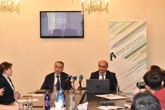 Հայաստանի բանկերի միությունում ամփոփել են բանկային համակարգի ընթացիկ ցուցանիշները