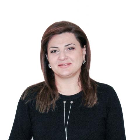 Anna Yeganyan