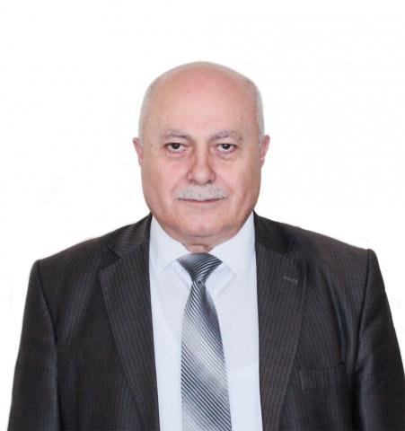Volodya Muradyan