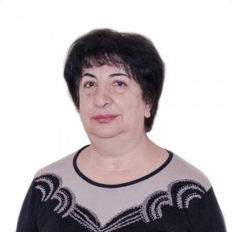 Silva Davtyan