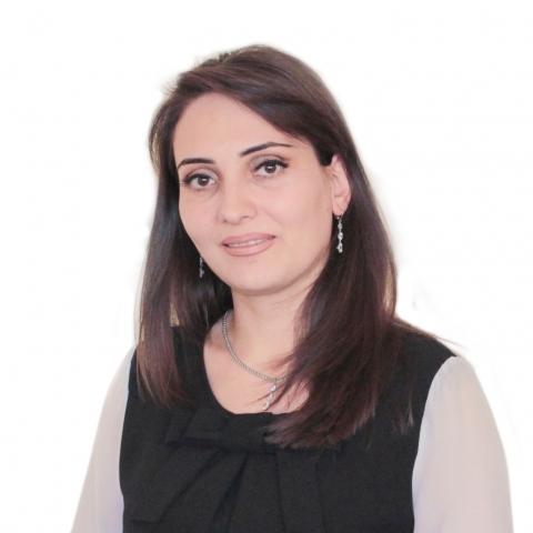 Nelly Ayvazyan