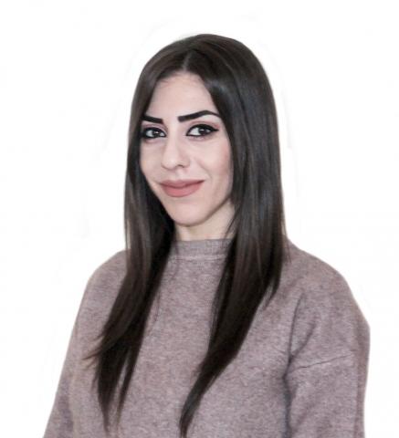 Լիլիթ Պողոսյան