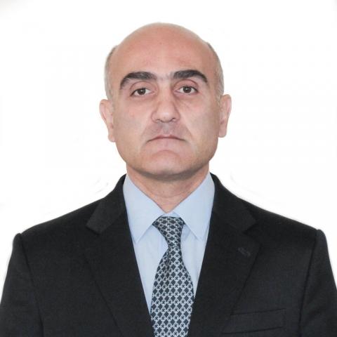 Smbat Melikjanyan
