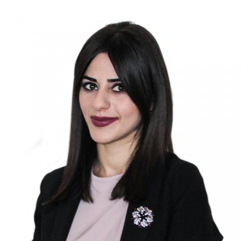 Lusine Poghosyan