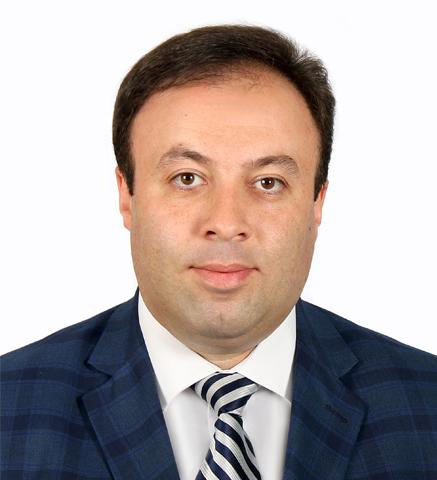 Կարեն Մարգարյան