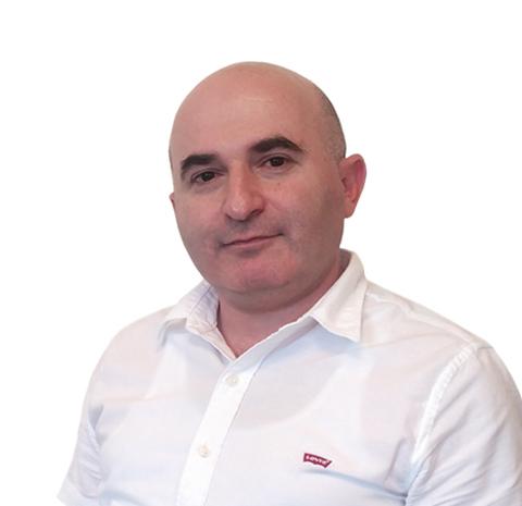 Arman Sargsyan