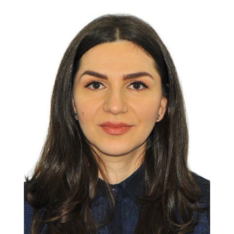 Հռիփսինե Բաղդասարյան