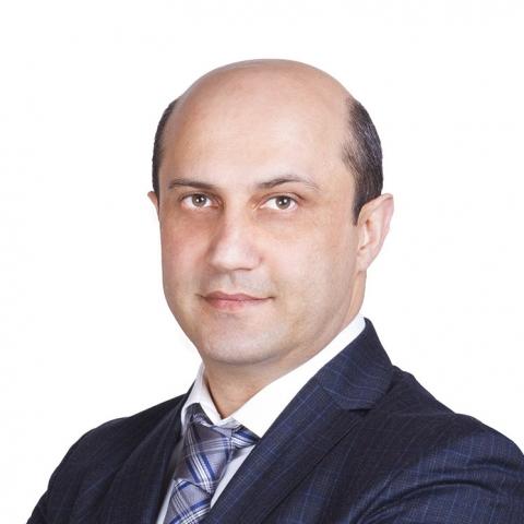 Seyran Sargsyan